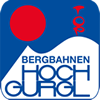 TOP Bergbahnen Logo