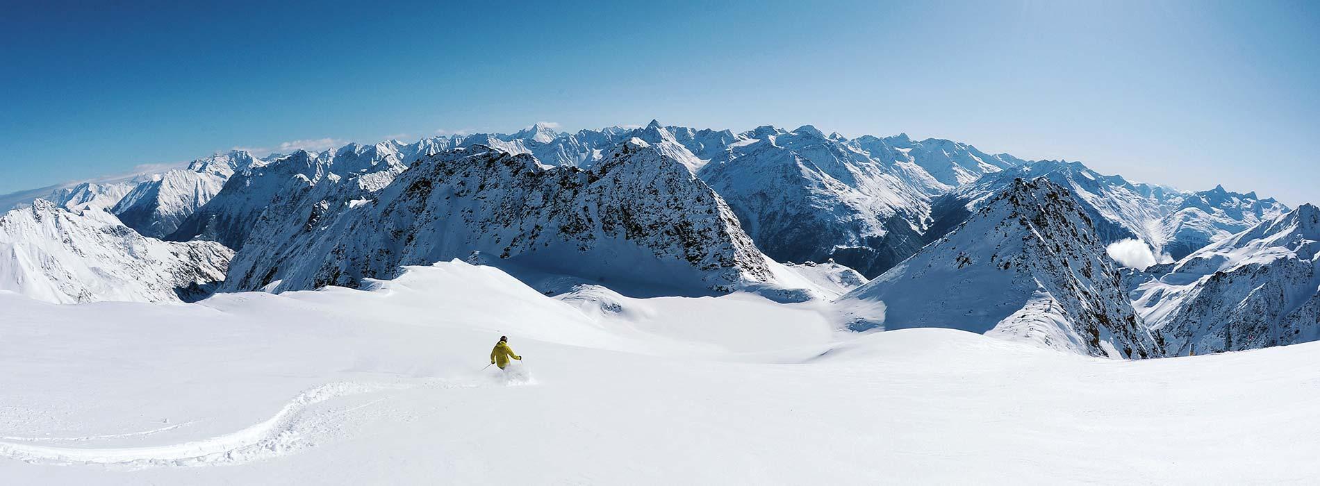 Skipass Ehe Obergurgl Hochgurgl Sölden Skifahren und Skiurlaub im Ötztal