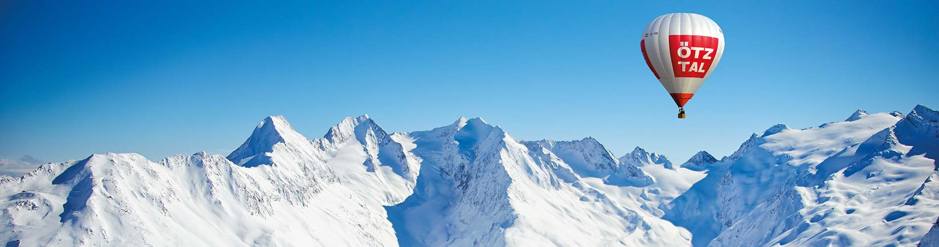 Ski pass news for Skiing holiday in Obergurgl-Hochgurgl and Sölden Tyrol Austria