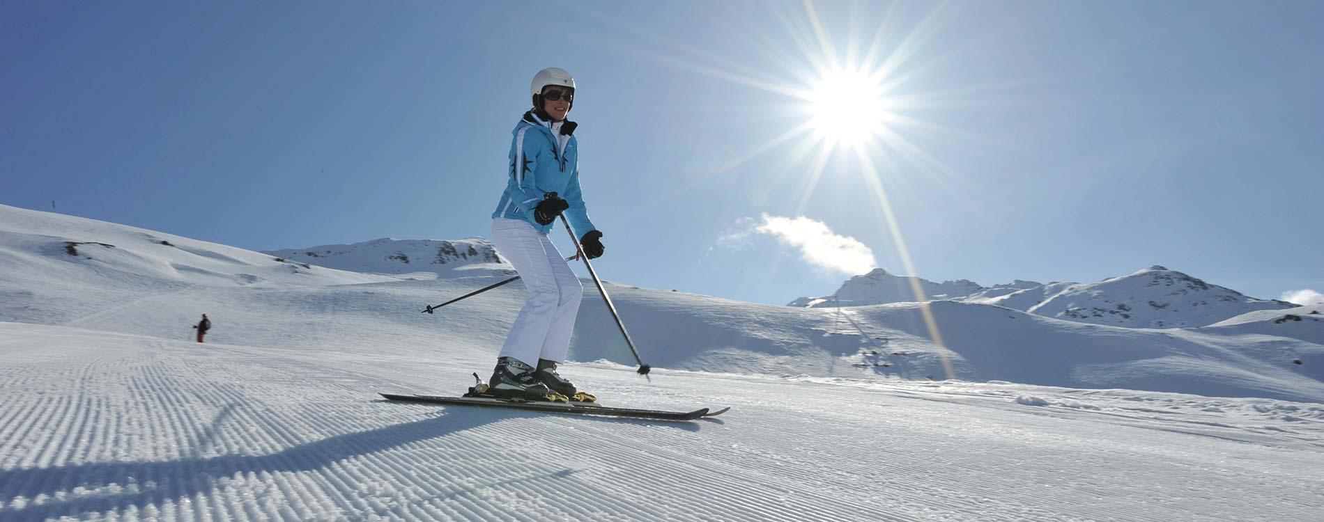 Skigebiet Obergurgl-Hochgurgl - Top Quality Skiing im Ötztal in Tirol